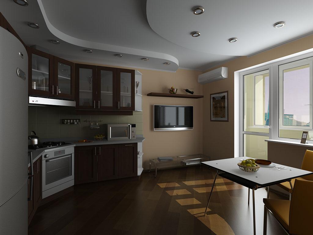 Дизайн интерьера квартиры цены
